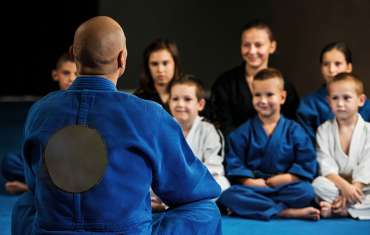 THE IMPORTANCE OF QUALITY MARTIAL ARTS INSTRUCTION