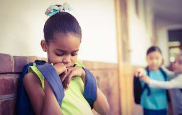6 SIGNS YOUR CHILD MAY BE A VICTIM OF BULLYING