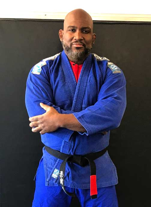 jiu jitsu black belt