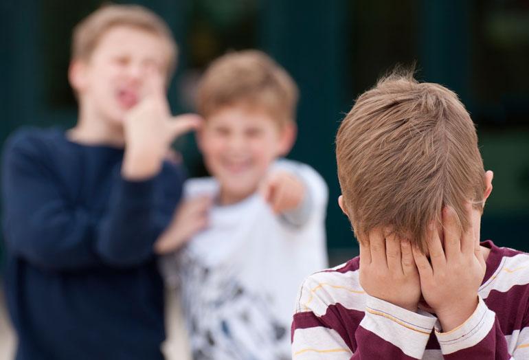 Bully Prevention & Self-Defense | Bam Bam Martial Arts Houston