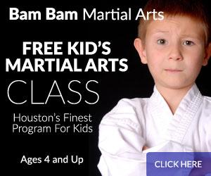 Martial Arts Houston | Muay Thai Kickboxing and Jiu Jitsu Classes