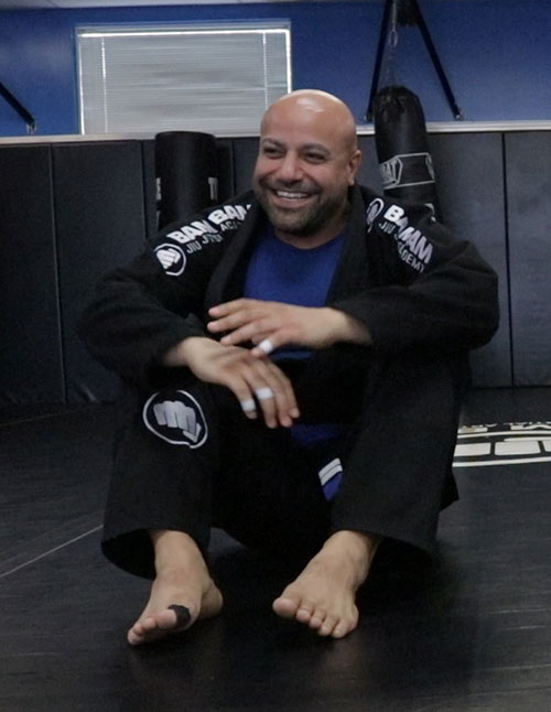 Bam Bam Jiu Jitsu Houston - A Great Place To Meet New Friends