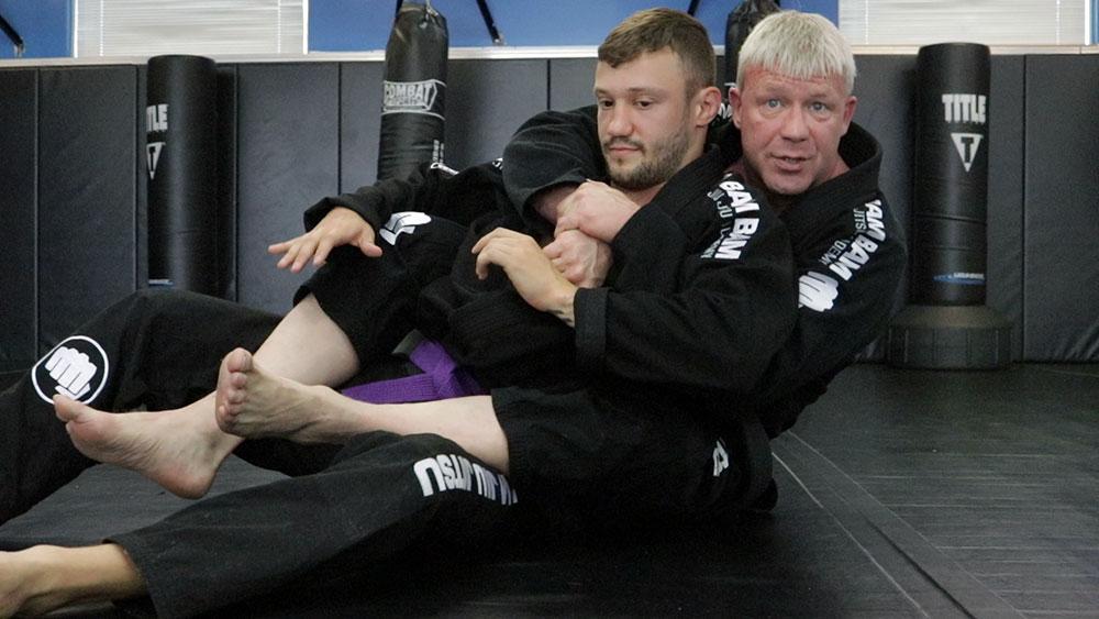 Bam Bam Jiu Jitsu Houston - Beggining and Advanced Jiu Jitsu Classes