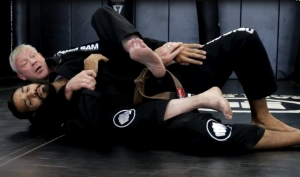 bjj back attacks